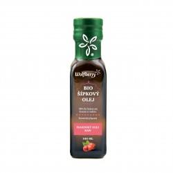 Šípkový olej Wolfberry BIO 100 ml