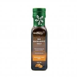 Baobabový olej Wolfberry BIO 100 ml