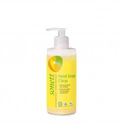 Tekuté mýdlo Citrus Sonett 300 ml
