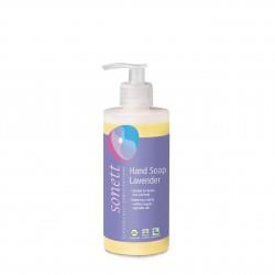 Tekuté mýdlo Levandule Sonett 300 ml