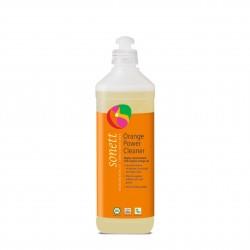 Pomerančový intezivní čistič Sonett 500 ml