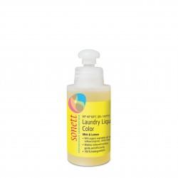 Prací gel na barevné prádlo COLOR Sonett 120 ml