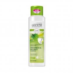 Šampon Balance pro normální a mastné vlasy 250ml Lavera