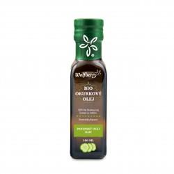 Okurkový olej Wolfberry BIO 100 ml