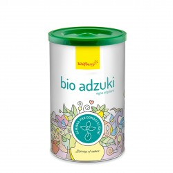 Adzuki Wolfberry BIO semínka na klíčení 200 g