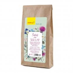 Šalvěj bylinný čaj Wolfberry 50 g