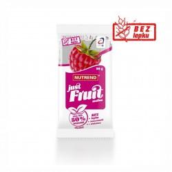 Tyčinka JUST FRUIT malina Nutrend 30 g