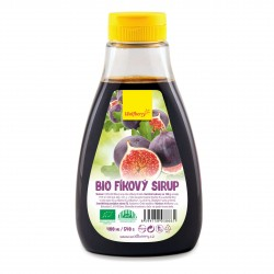 Fíkový sirup Wolfberry BIO 400 ml/540 g