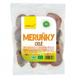 Meruňky Wolfberry BIO 100 g