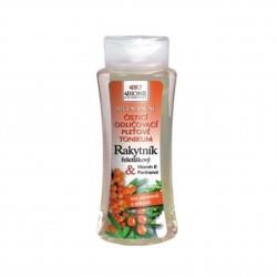 Čistící odličovací pleťové tonikum Rakytník Bione Cosmetics 255 ml