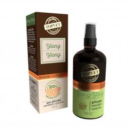 Aroma Room Spray – Ylang ylang 100 ml Topvet