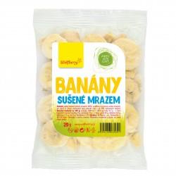 Banány 20 g Wolfberry
