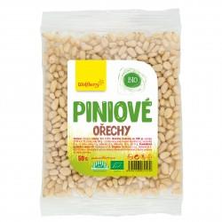 Piniové ořechy Wolfberry BIO 50 g