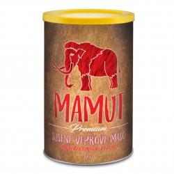 Mamut sušené vepřové maso 100g