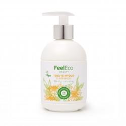 Tekuté mýdlo s arnikou Feel Eco 300 ml