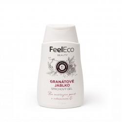 Sprchový gel Granátové jablko Feel Eco 300 ml