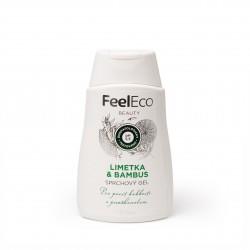 Sprchový gel Limetka a Bambus Feel Eco 300 ml