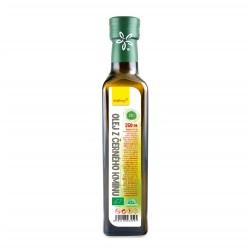 Olej z černého kmínu Wolfberry BIO 250 ml