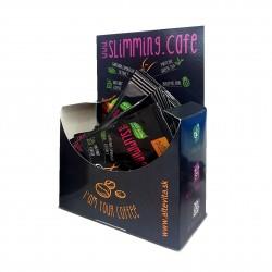 Káva skořice 15x5 g Altevita