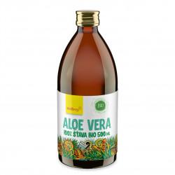 Aloe vera šťáva Wolfberry BIO 500 ml