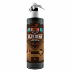 Olejové tonikum s repelentním účinkem 250ml Topvet