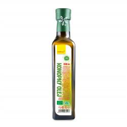 Konopný olej Wolfberry BIO 250 ml