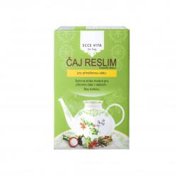 Čaj Reslim 20 sáčků Organic India