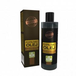 Olej po opalování s astax. a mrkvovým olejem 100ml Topvet
