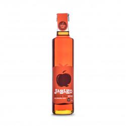 Jablko sirup Koldokol BIO 330 ml