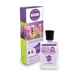 Levandule - rostlinná silice 10 ml Topvet