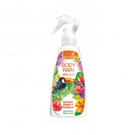 Body Rain after sun 260 ml Bione Cosmetics
