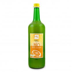 Pomerančová šťáva 100% BIO 1 l Hasenfit