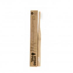 Bambusový zubní kartáček - natural Hydro Phil