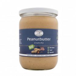 Arašídové máslo pražené BIO 500 g Eisblumerl