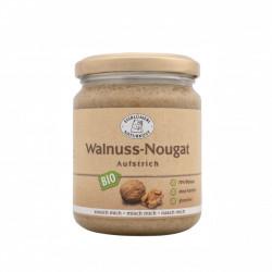 Krém z vlašských ořechů Nugát pražený BIO 250 g Eisblumerl