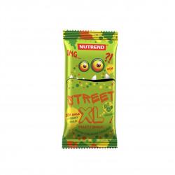 Tyčinka STREET XL FRUITY exotic v mléčné čokoládě Nutrend 40 g EXP 26.4.