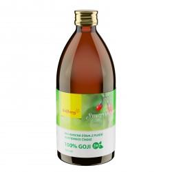 Goji šťáva Wolfberry BIO 500 ml