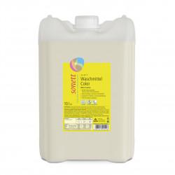 Prací gel na barevné prádlo COLOR Máta & Citron 10 l Sonett