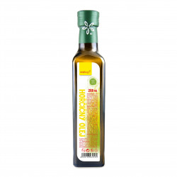 Hořčičný olej 250 ml Wolfberry