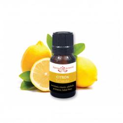Citron 100% esenciální olej 10 ml Altevita