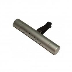 Osvěžovač vzduchu - difuzér do auta - stříbrný Altevita