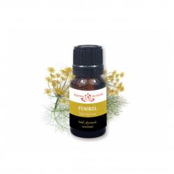 Fenykl 100% esenciální olej 10 ml Altevita
