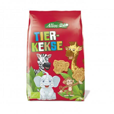 Dětské sušenky BIO 150 g Allos EXP 29.10.