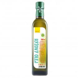 Rýžový olej  Wolfberry 500 ml
