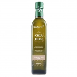 Chia olej Wolfberry 250 ml