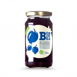 Bioláda borůvka Koldokol BIO 230 g