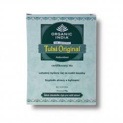 Tulsi Original-Tea Organic India BIO 50 g
