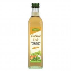 Ocet z bílého vína Rapunzel BIO 500 ml