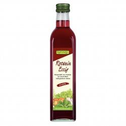 Ocet z červeného vína Rapunzel BIO 500 ml