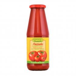 Passata-drcená rajčata Rapunzel BIO 680 g
